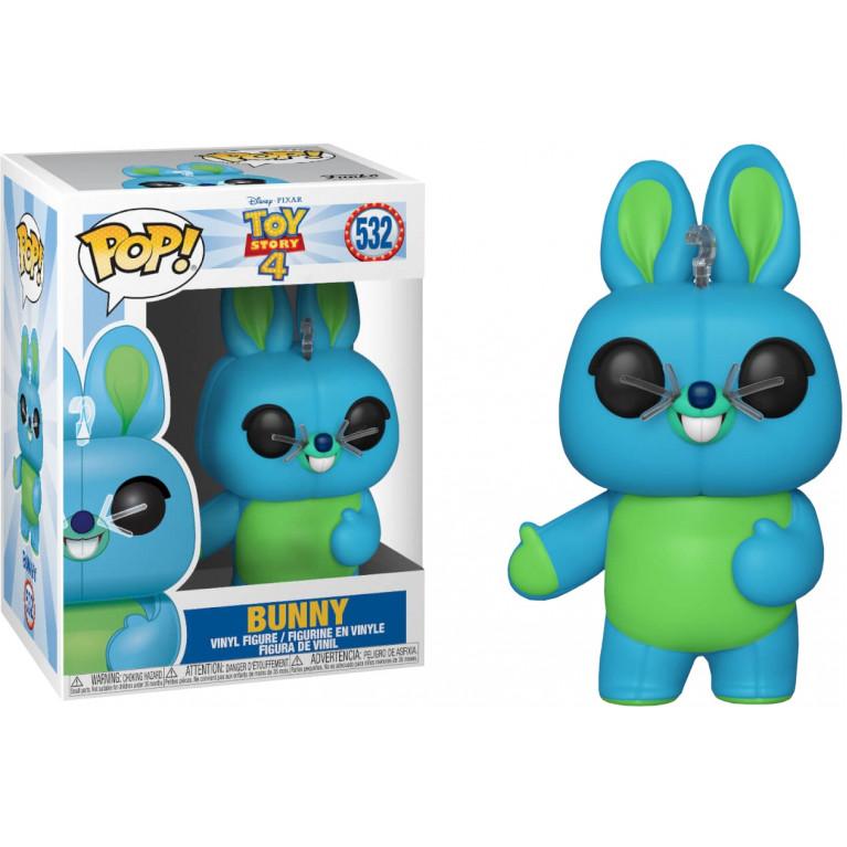 Кролик Funko POP (Bunny) + Мистери мини в подарок!