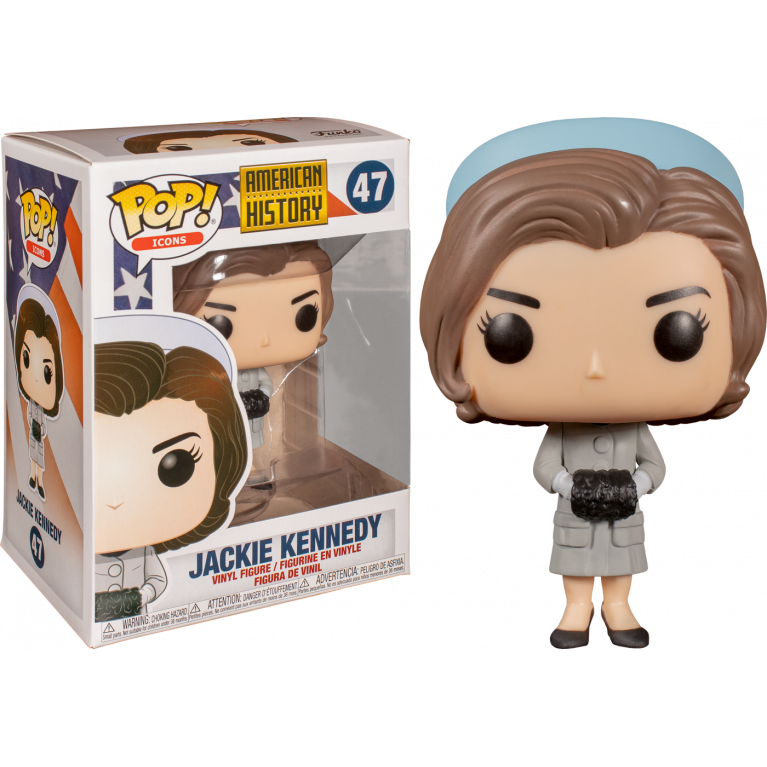 Жаклин Кеннеди Funko POP (Jackie Kennedy)