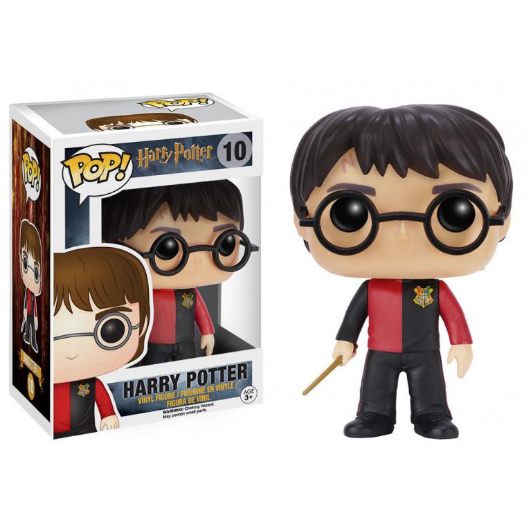 Гарри Поттер Турнир Трех Волшебников Funko POP (Harry Potter Tri Wizard)