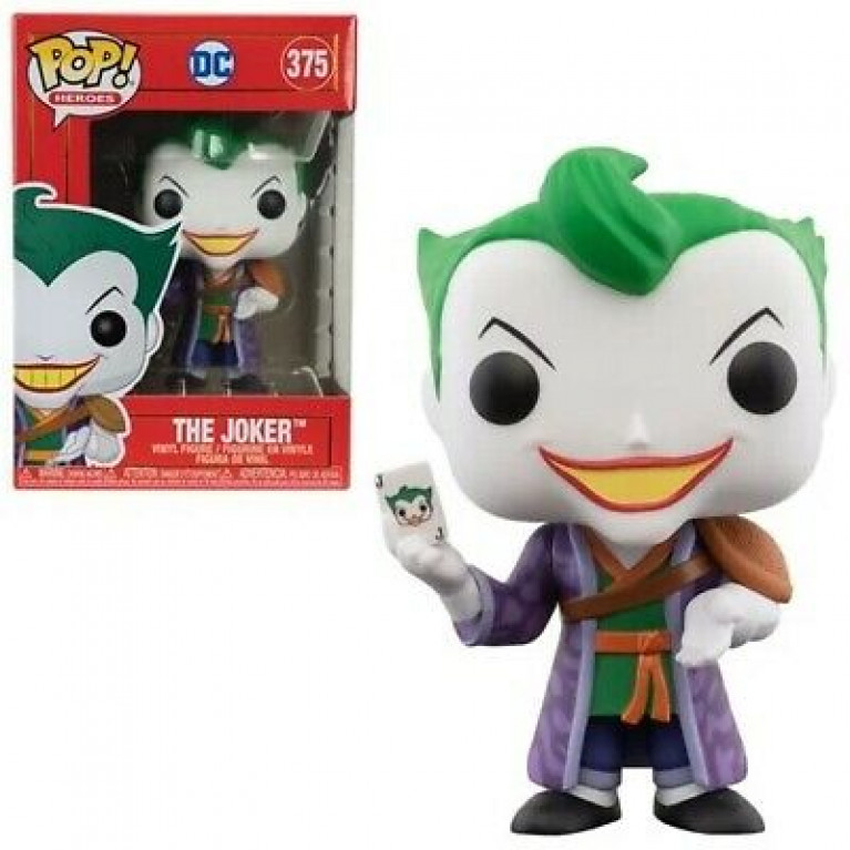 Джокер Имперский Дворец Funko POP (Joker Imperial Palace) - Предзаказ!