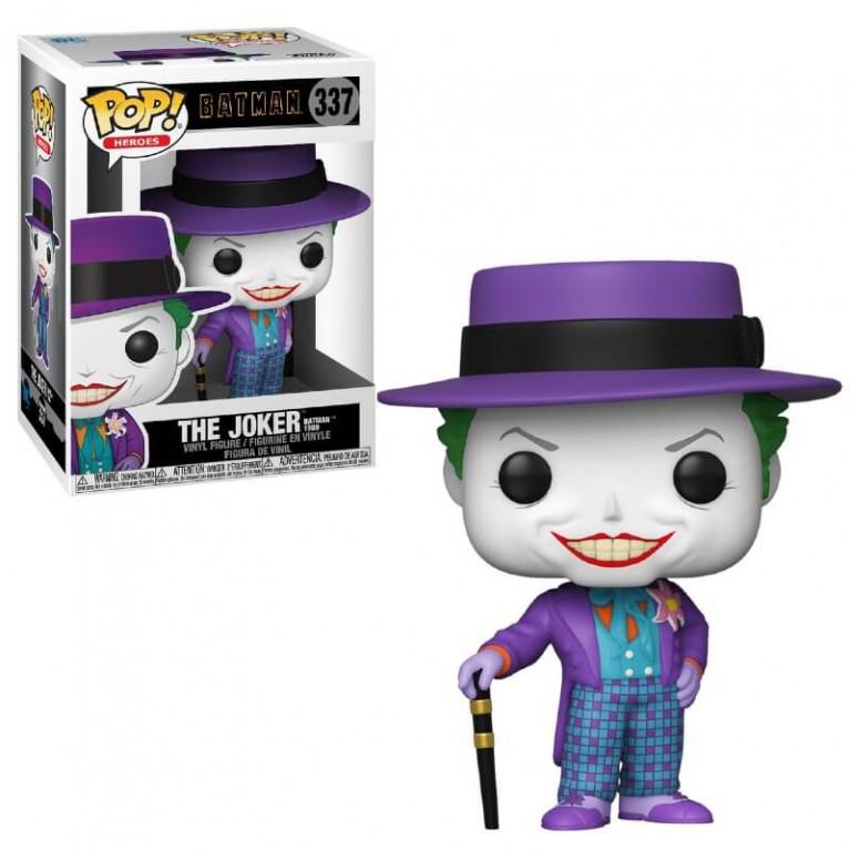 Джокер в шляпе Funko POP (Joker with hat)
