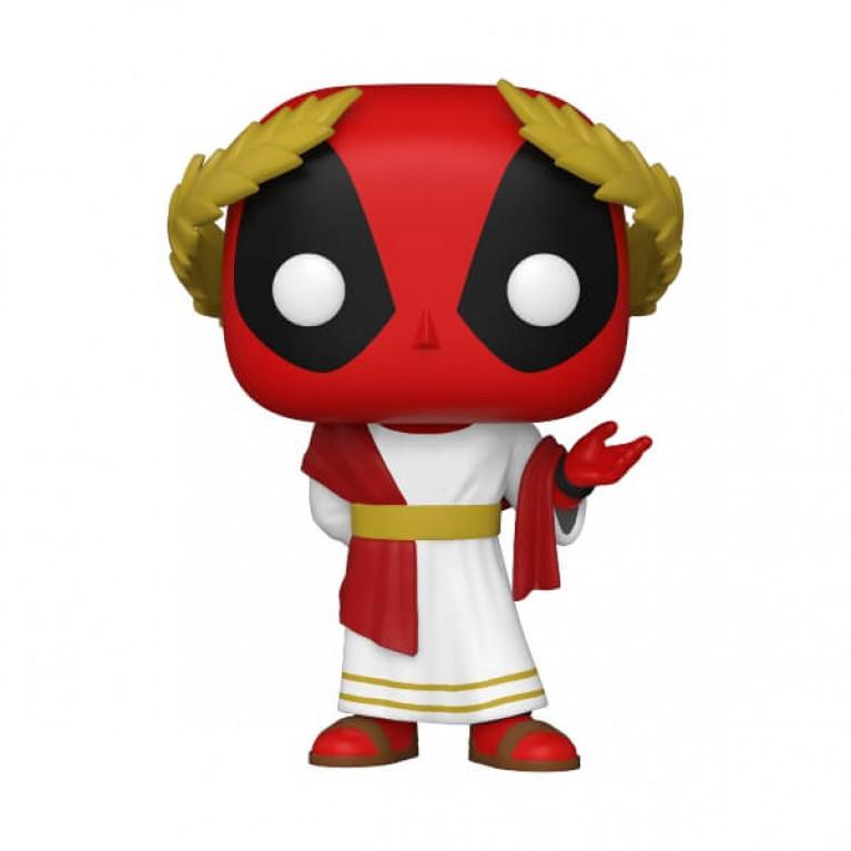 Дэдпул Римский сенатор Funko POP (Deadpool 30th Roman Senator)