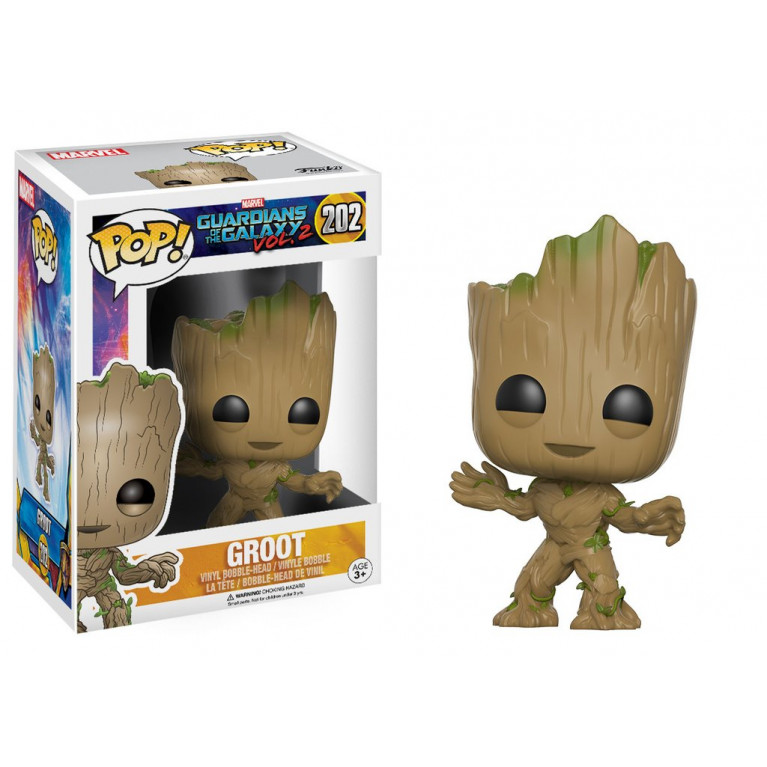 Маленький Грут Funko POP (Baby Groot)