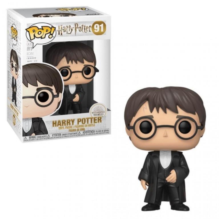 Гарри Поттер Бал Funko POP (Harry Potter Yule Ball)