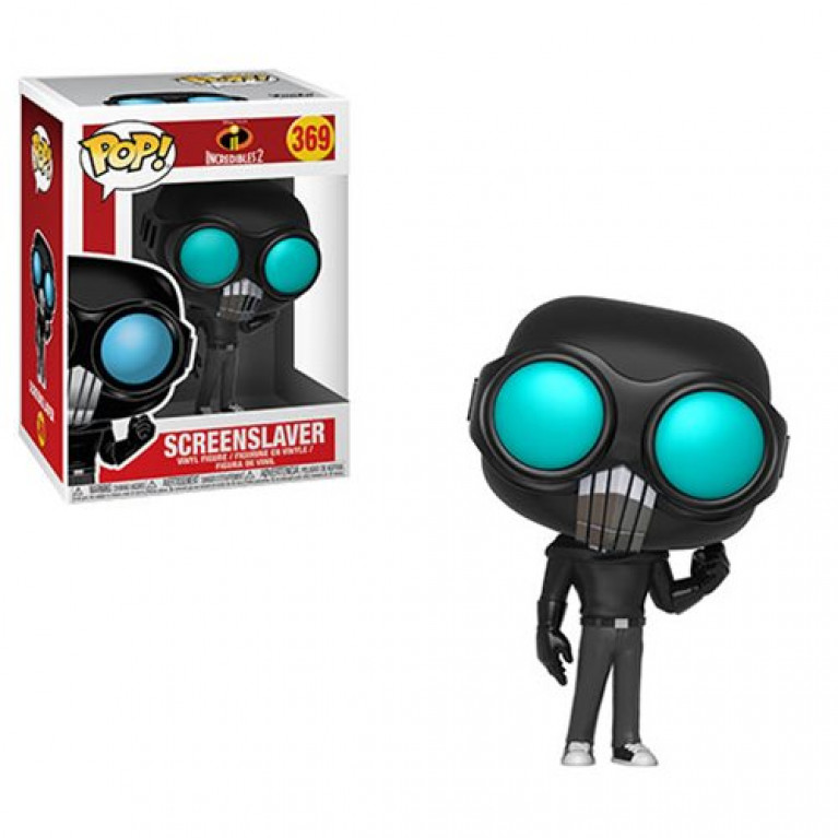 Экранотиран Funko POP (Screenslaver)