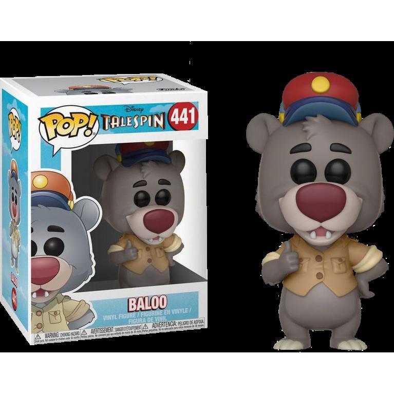 Балу Funko POP (Baloo)