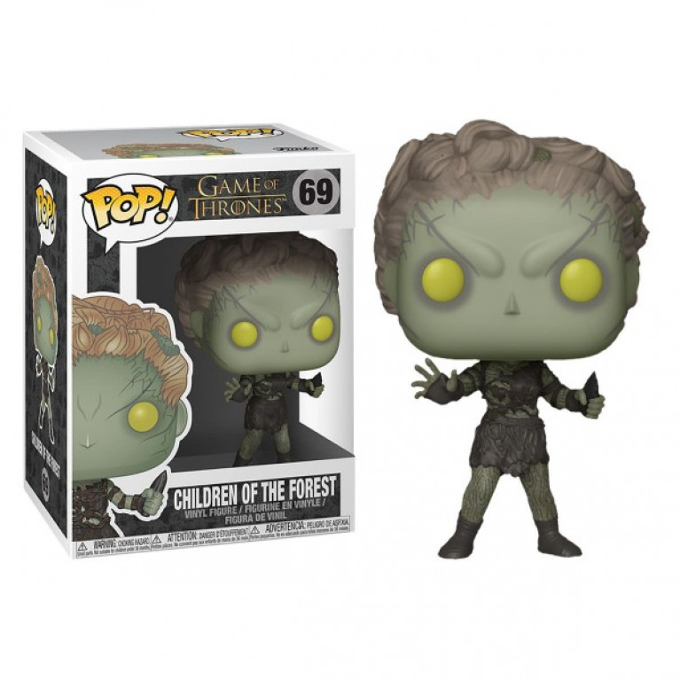 Дитя Леса Funko POP (Children of the Forest)