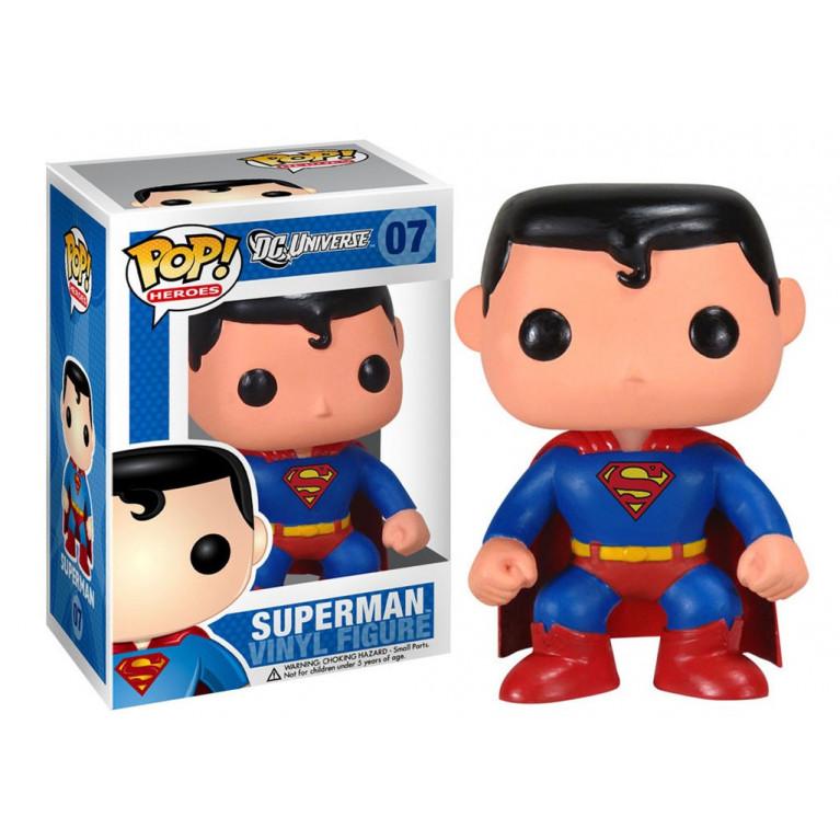Супермен Funko POP (Superman)