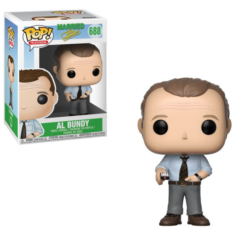 Эл Банди Funko POP (Al Bundy)