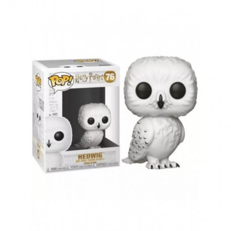 Букля Funko POP (Hedwig)