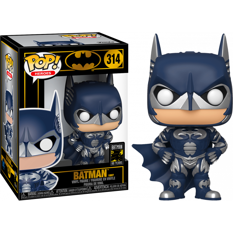 Бэтмен 1997 Funko POP (Batman 1997)
