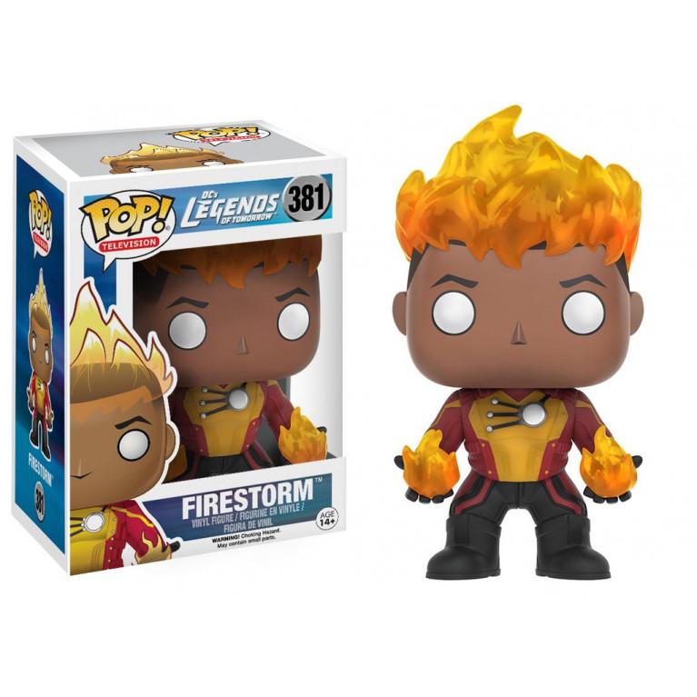 Огненный Шторм Funko POP (Firestorm)