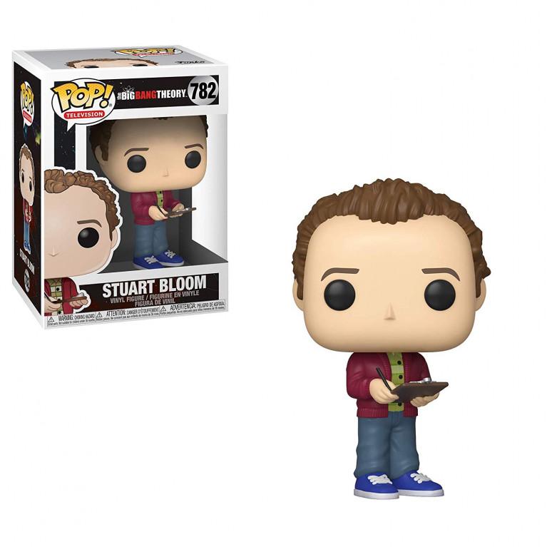 Стюарт Funko POP (Stuart)