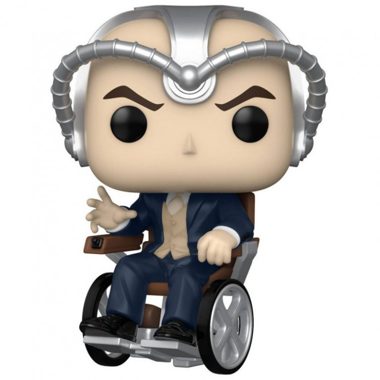 Профессор Икс Церебро Funko POP (Professor X Cerebro)