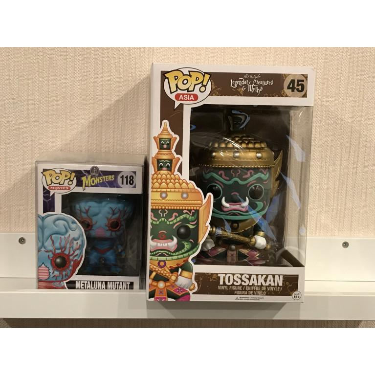 Тосакан Funko POP 8 дюймов (Tossakan 8 inch)