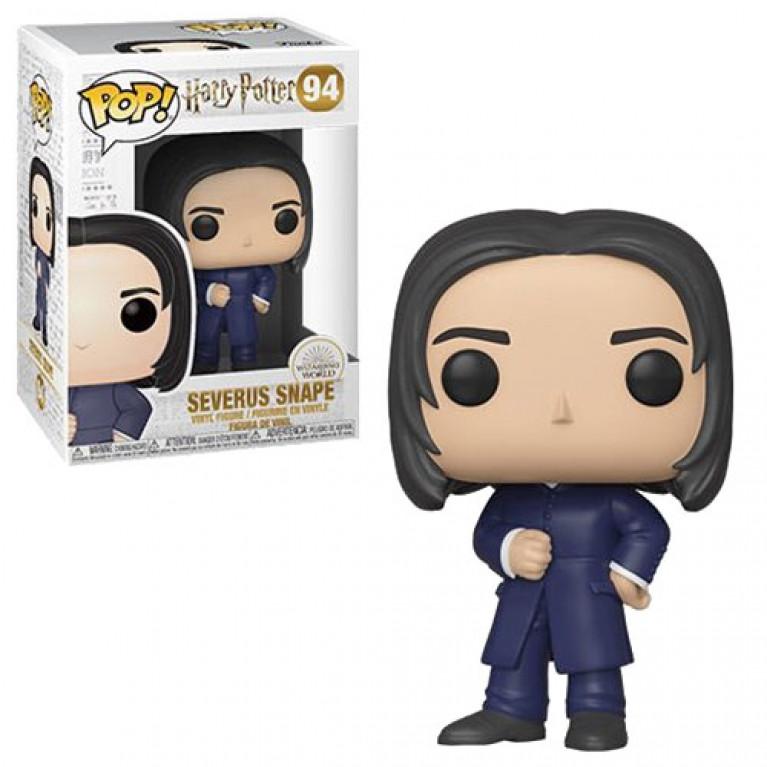 Северус Снейп на балу Funko POP (Severus Snape Yule)