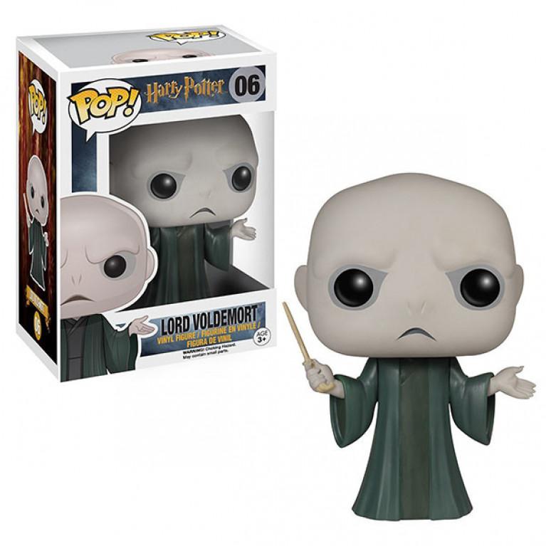 Воландеморт Funko POP (Voldemort) - Предзаказ!