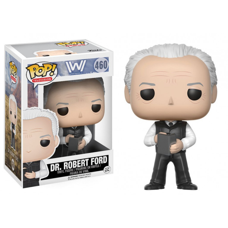 Доктор Роберт Форд Funko POP (Dr. Robert Ford)