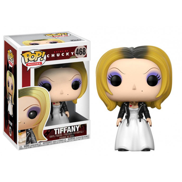 Тиффани Funko POP (Tiffany)