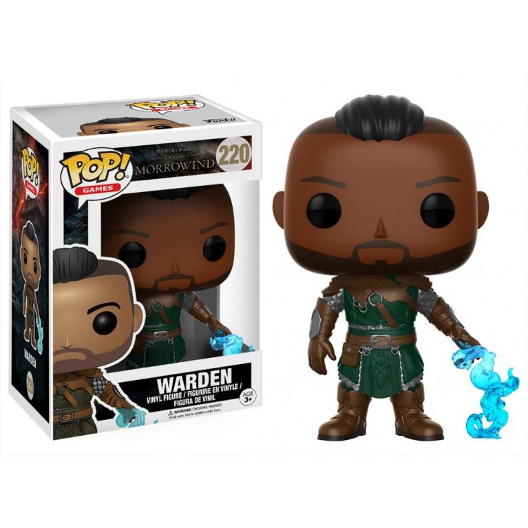 Варден Funko POP (Warden)