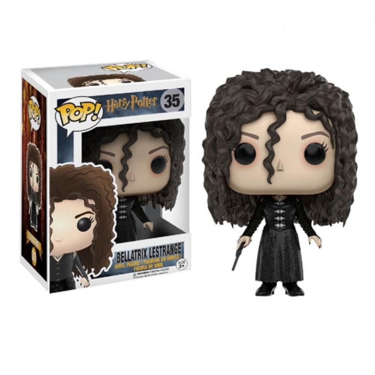Беллатриса Лестрейндж Funko POP (Bellatrix Lestrange) - Предзаказ!