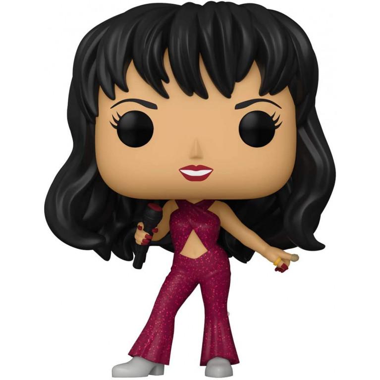 Селена в блестках Funko POP (Selena Glitter)