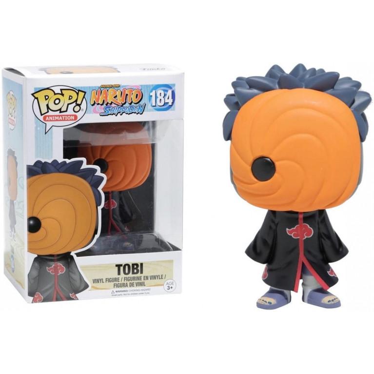 Тоби Funko POP (Tobi)