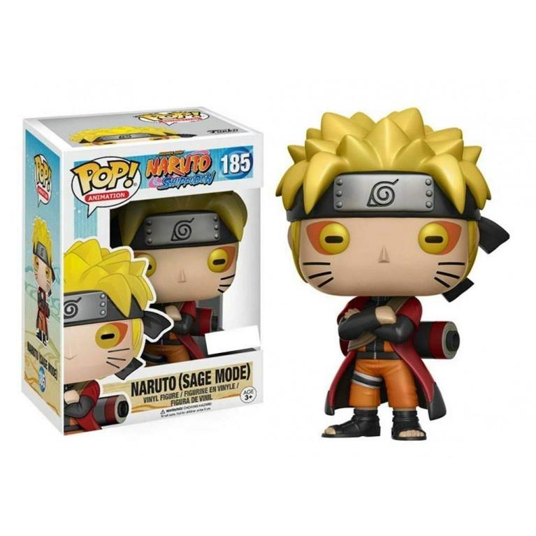 Наруто Sage Mode Funko POP (Naruto) - Предзаказ!