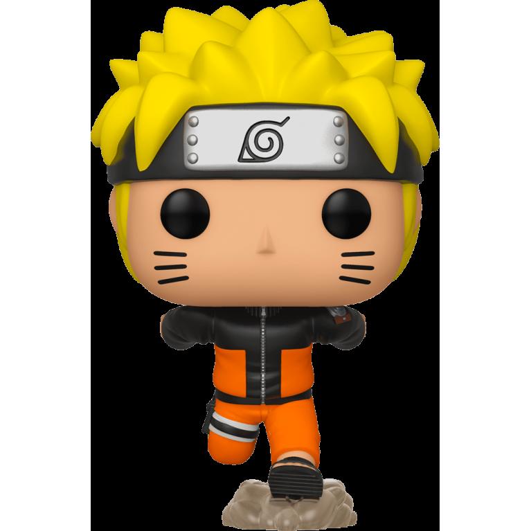 Наруто Бегущий Funko POP (Naruto Running)