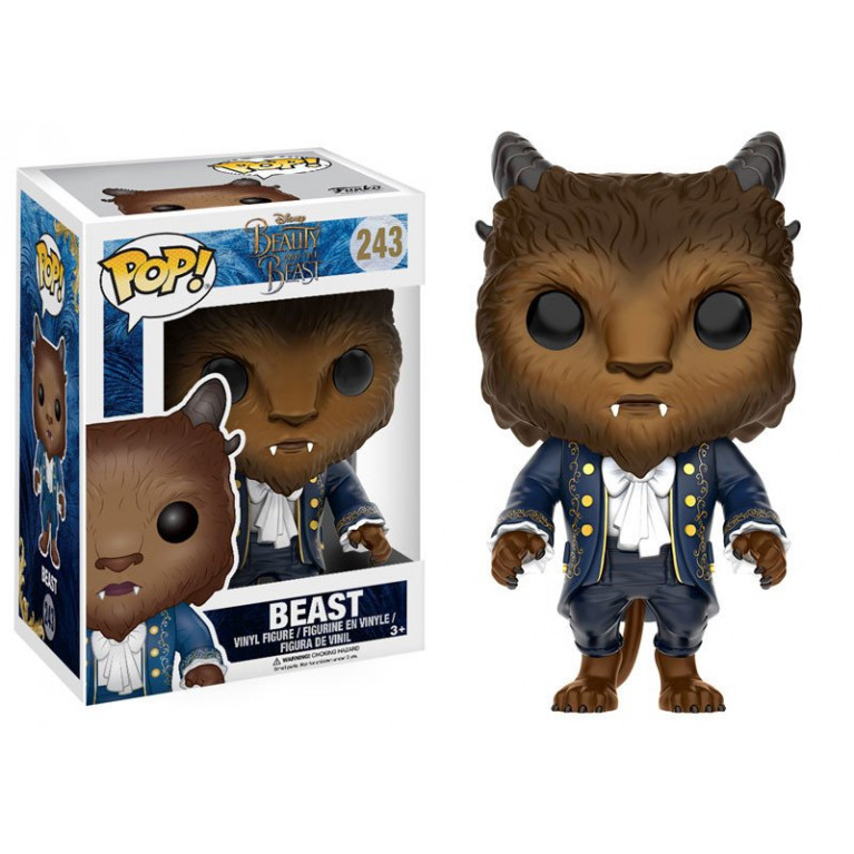 Чудовище Funko POP (Beast Movie)