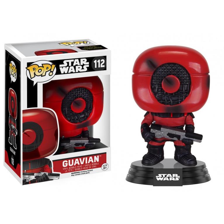 Гуавиан Funko POP (Guavian)