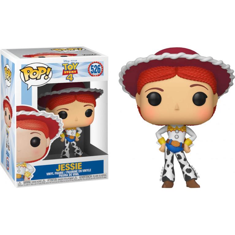 Джесси Funko POP (Jessie Toy Story) + Мистери мини в подарок!