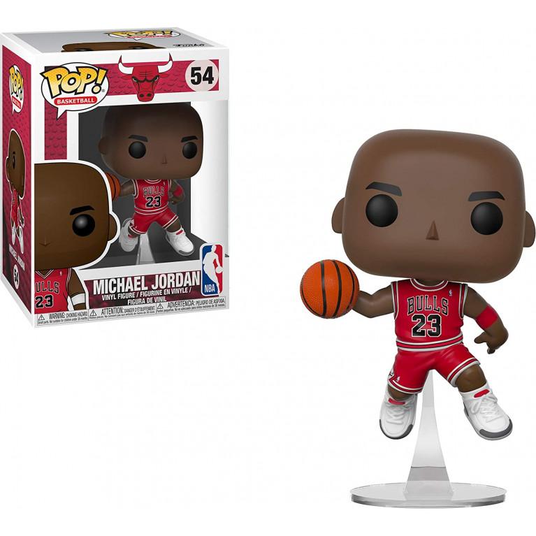 Майкл Джордан Bulls Funko POP (Michael Jordan)