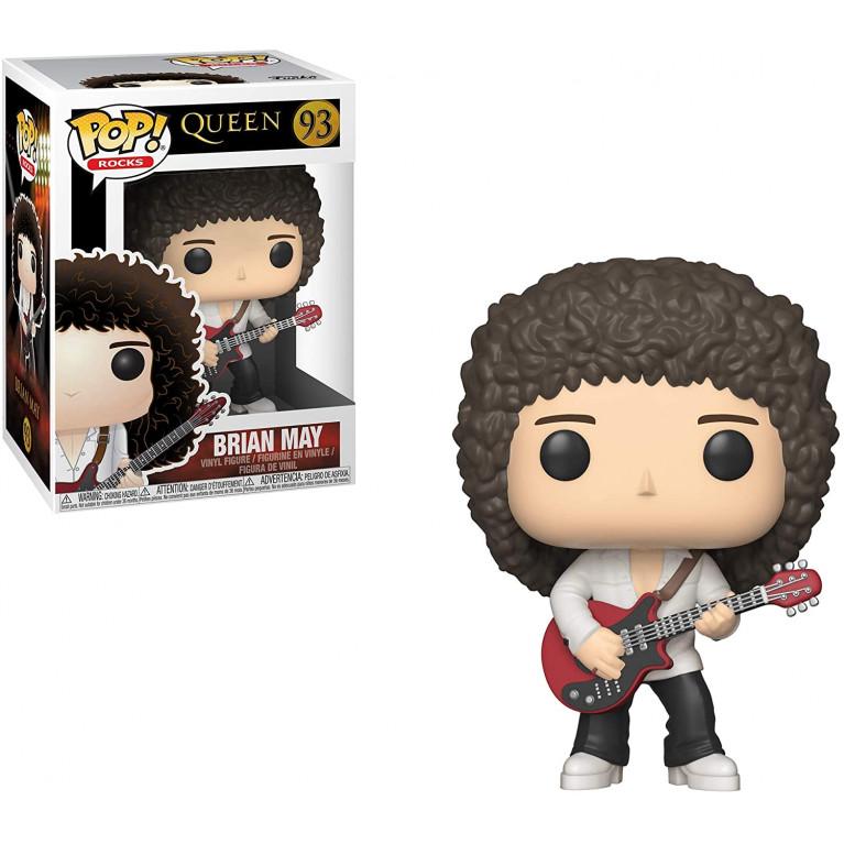 Брайан Мэй Funko POP (Brian May)