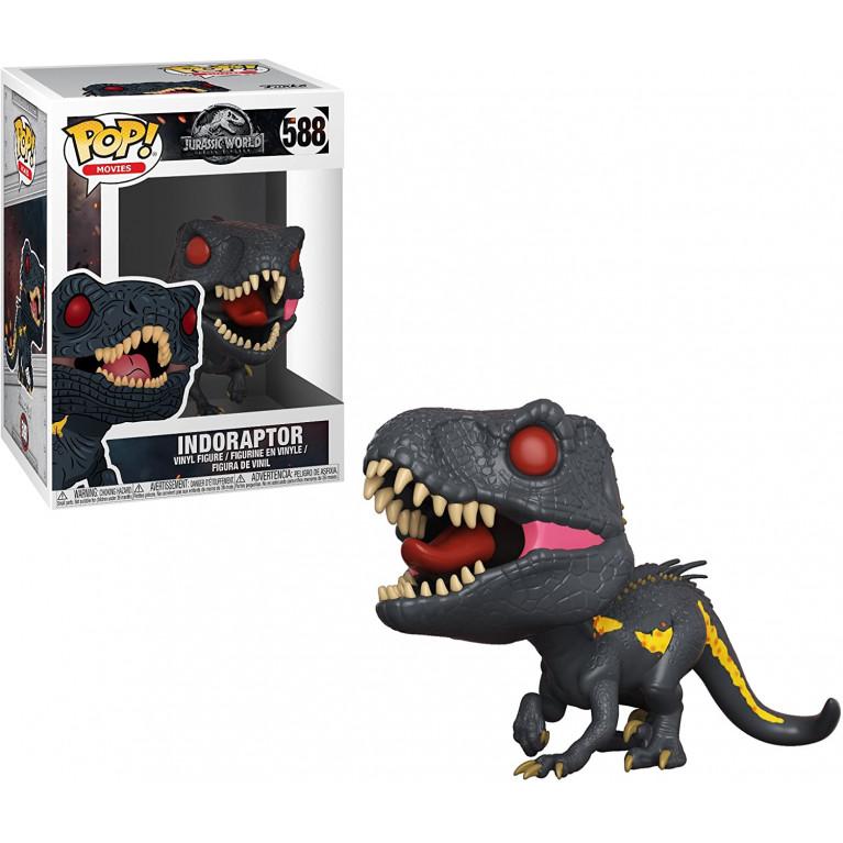 Индораптор Funko POP (Indoraptor) - Предзаказ!