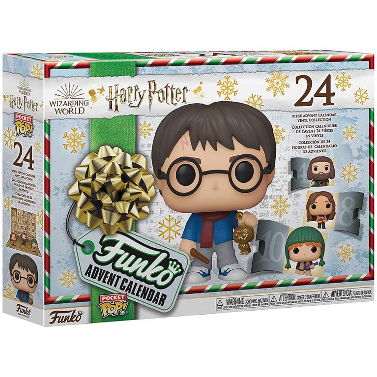 Адвент Календарь Гарри Поттер 2020 (Advent Calendar)