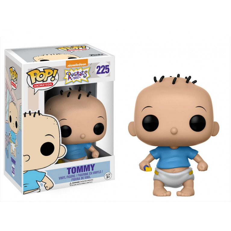 Томми Пиклс Funko POP (Tommy Pickles)