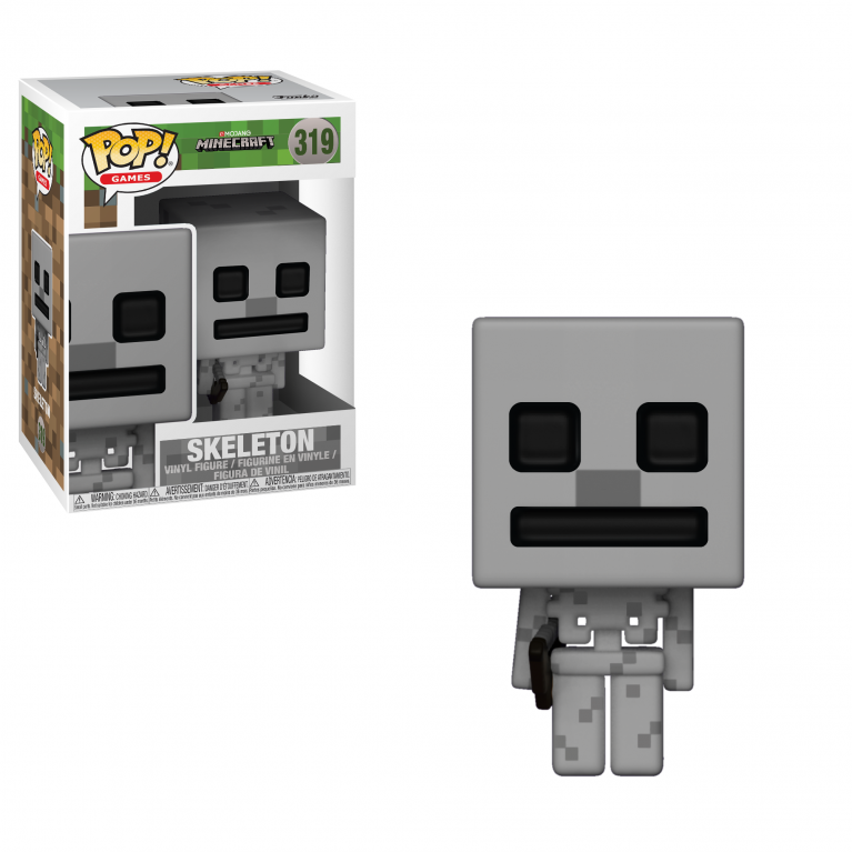 Скелет Funko POP (Skeleton)