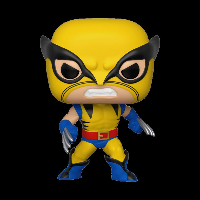 Росомаха Первое Появление Funko POP (Wolverine FA)