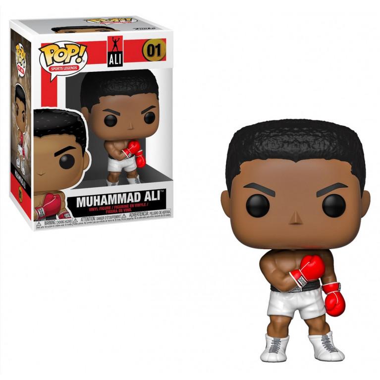 Мохаммед Али Funko POP (Muhammad Ali)