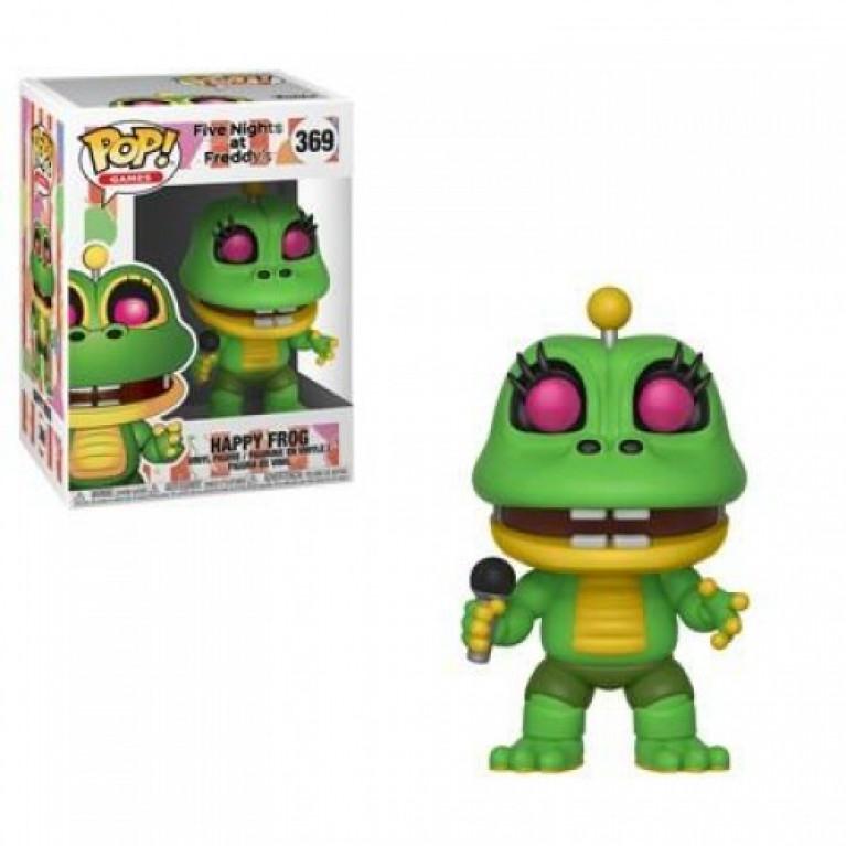 Счастливая Лягушка Funko POP (Happy Frog)