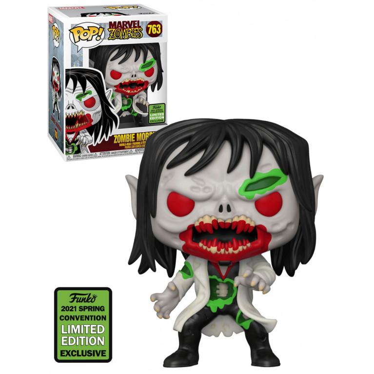 Зомби Морбиус Funko POP (Zombie Morbius) - Эксклюзив