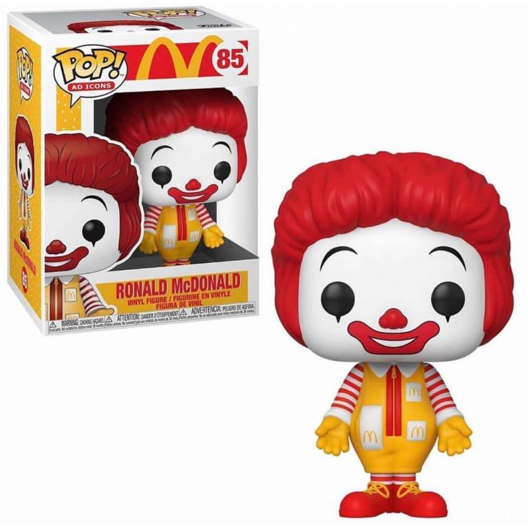 Рональд Макдональд Funko POP (Ronald McDonald)