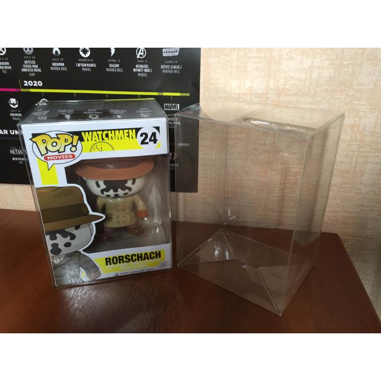 Защитная пластиковая коробка для Funko POP