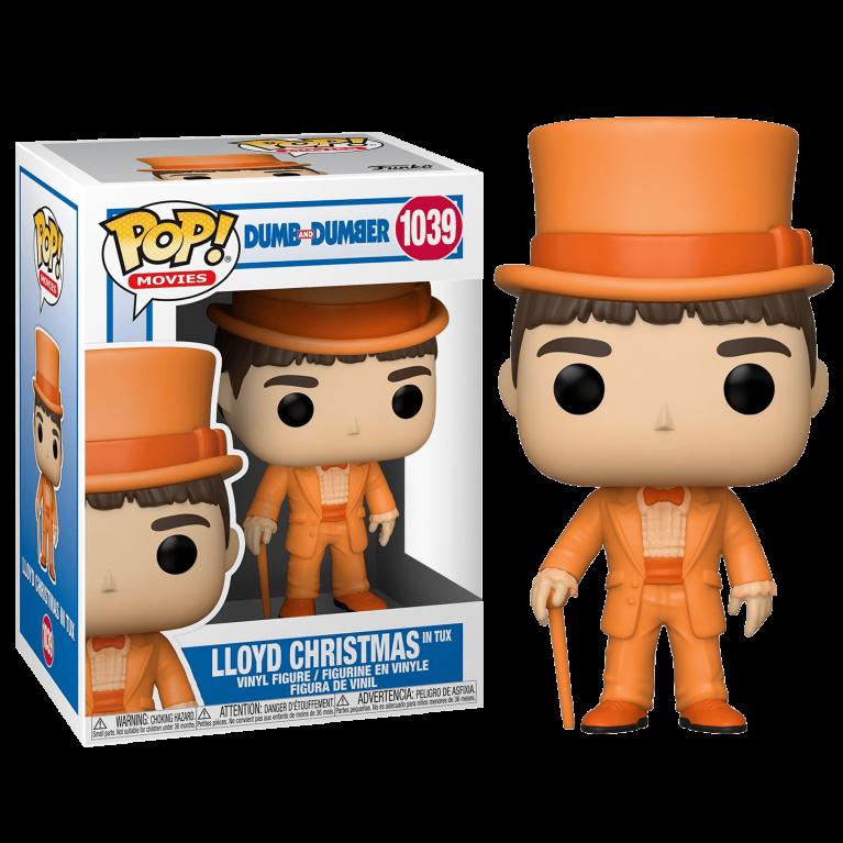 Ллойд в костюме Funko POP (Lloyd in tux)