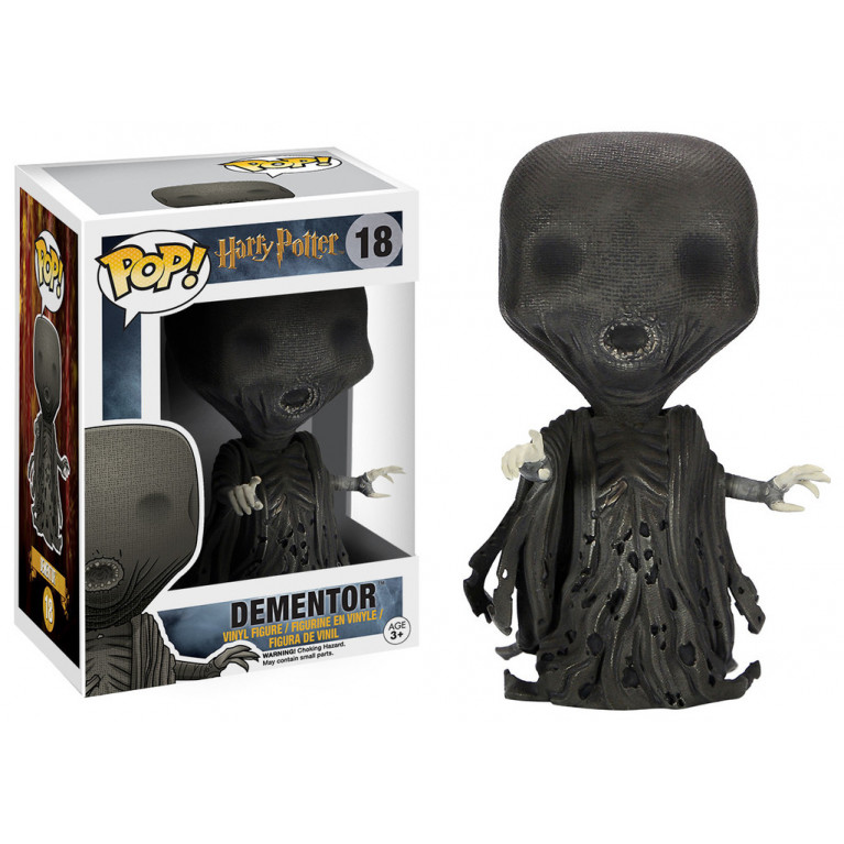 Дементор Funko POP (Dementor)
