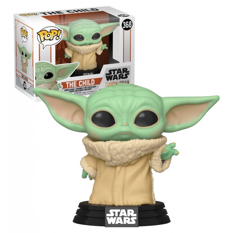 Дитя Малыш Йода Funko POP (The Child Baby Yoda)