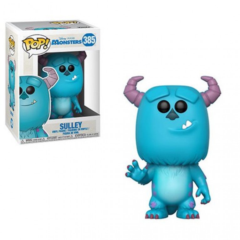Салли Funko POP (Sulley)