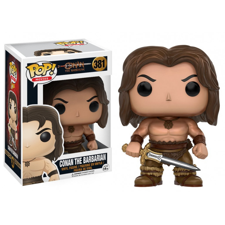 Конан Варвар Funko POP (Conan The Barbarian)
