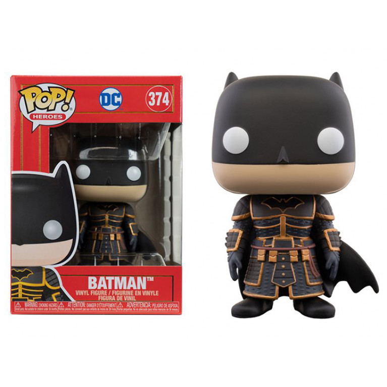 Бэтмен Имперский Дворец Funko POP (Batman Imperial Palace) - Предзаказ!
